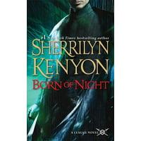 Born of Night : The League: Nemesis Rising