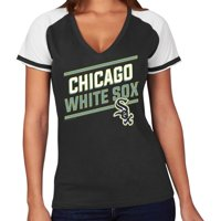 MLB Chicago White Sox Plus Size Women's Basic Tee