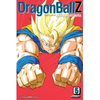 Dragon Ball Z, Vol. 5 (VIZBIG Edition) : Dr. Gero's Laboratory of Terror!