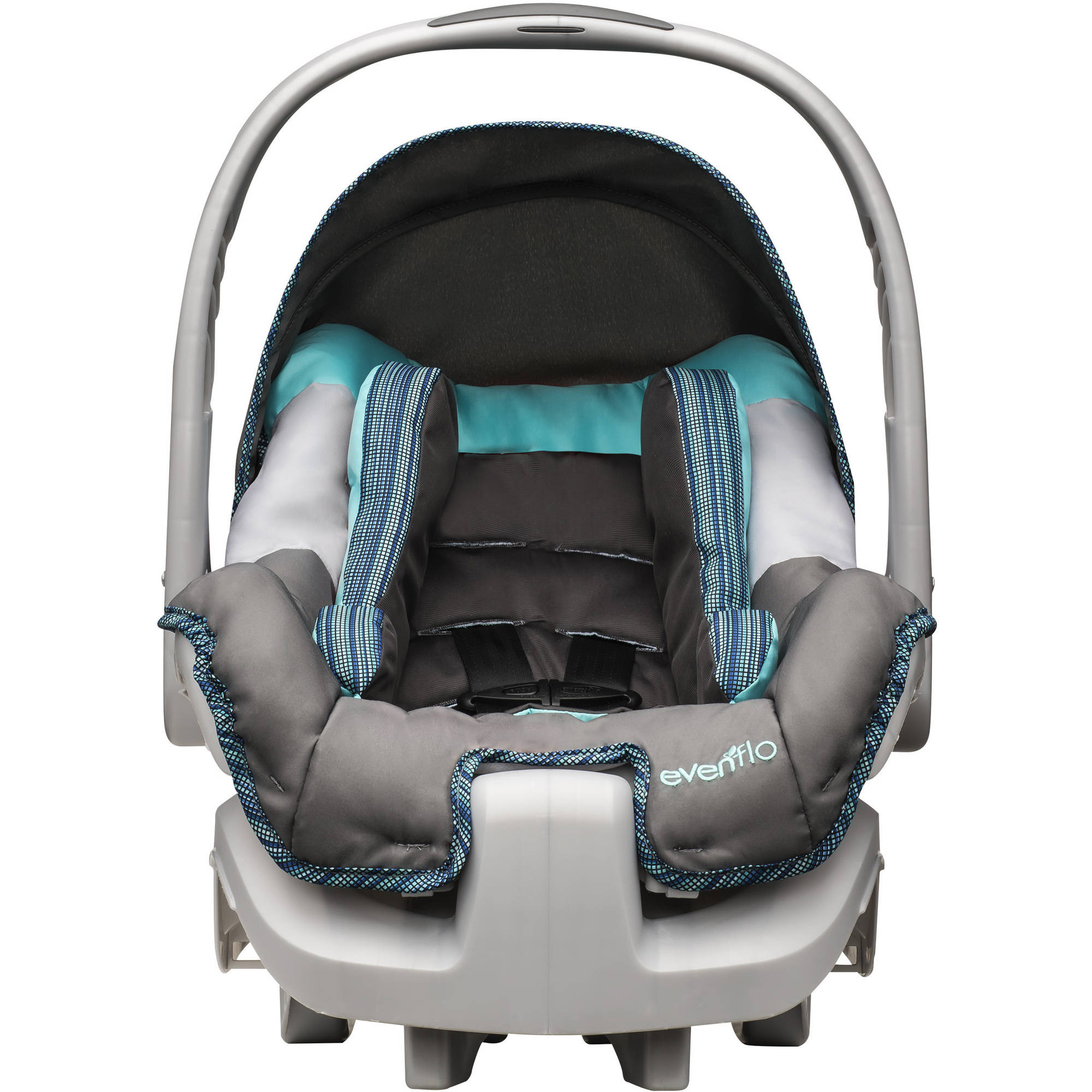 Evenflo Nurture  DLX Infant Car Seat, Henry