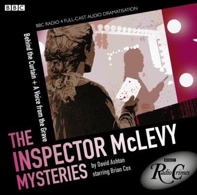 McLevy: Behind the Curtain & A Voice from the Grave (BBC Radio Crimes) (Audio CD)