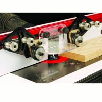 JessEm Clear-Cut Precision Stock Guides for Router Table