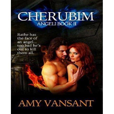 Cherubim  Angeli Book Ii