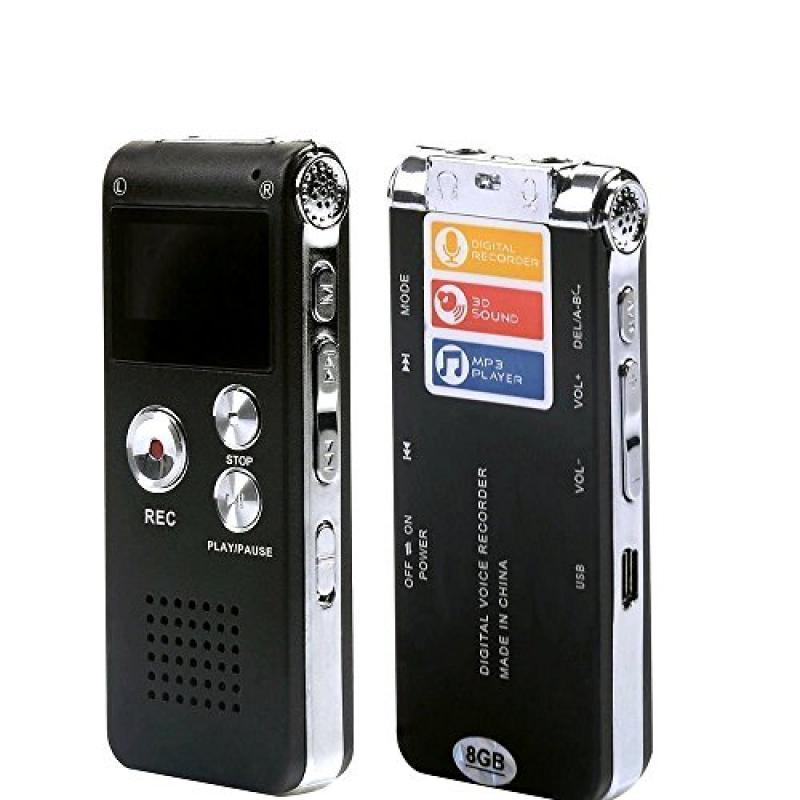 Cornerstone soled Digital Audio Voice Recorder / Dictapho...