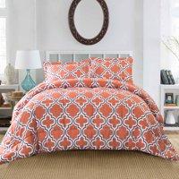 Jimbo Down Alternative Comforter, 3-Piece Comforter Set by Impressions