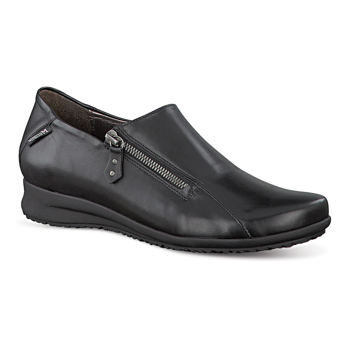 Mephisto Womens Faye Slip On