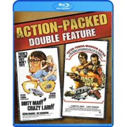 Dirty Mary, Crazy Larry   Race With The Devil (Blu-ray) (Widescreen) by SHOUT FACTORY