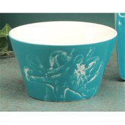 Unison Gifts TCD-864 Octopus Bowl - 5.5 in.