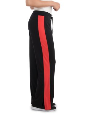 Seek No Further Women's Mid-Rise Track Pants