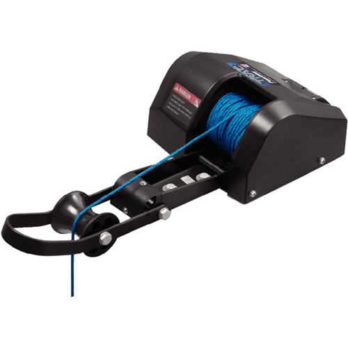 Trac Outdoors T10109G3 Pontoon 35 Electric Anchor Winch