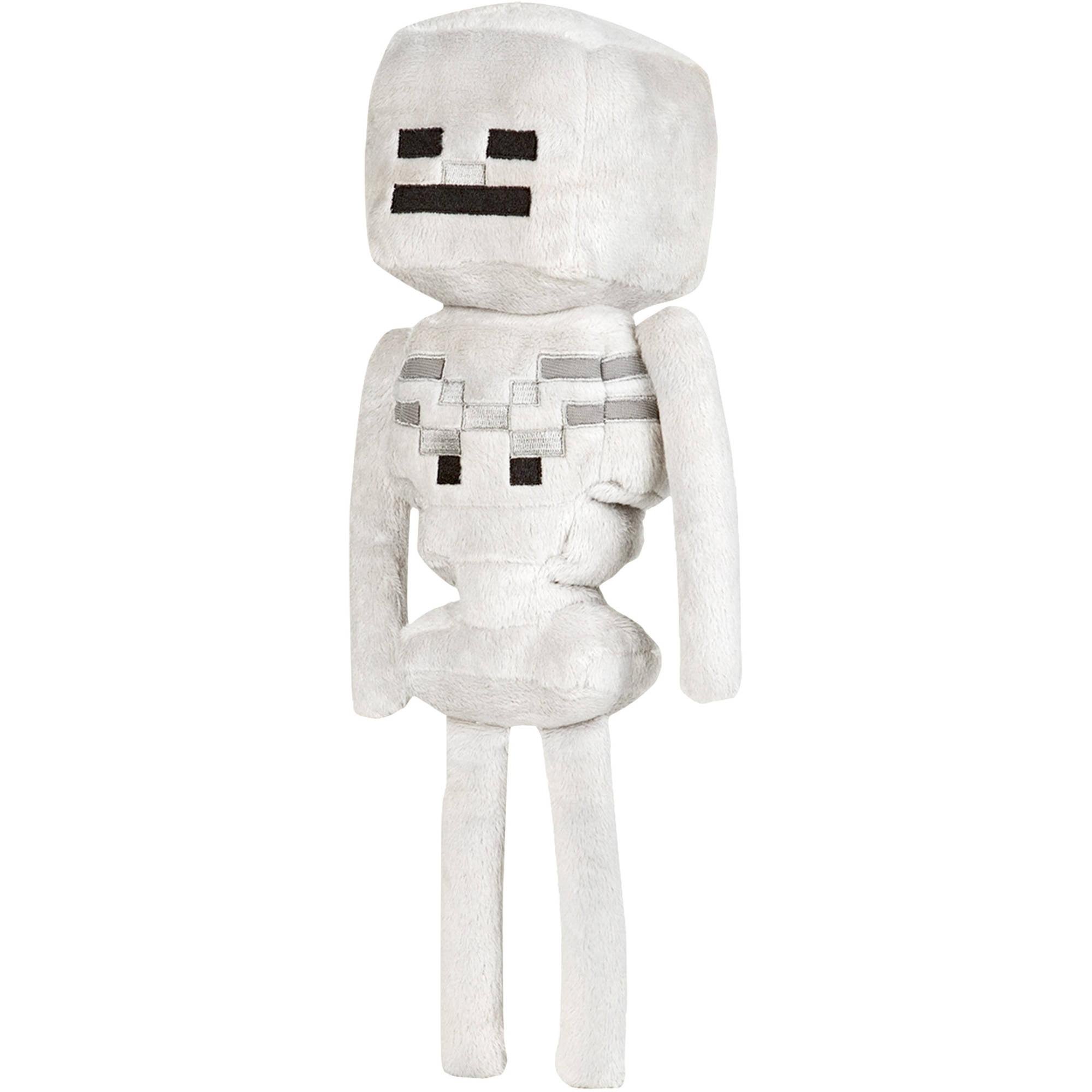 Minecraft Medium Plush, Skeleton   Walmart.com