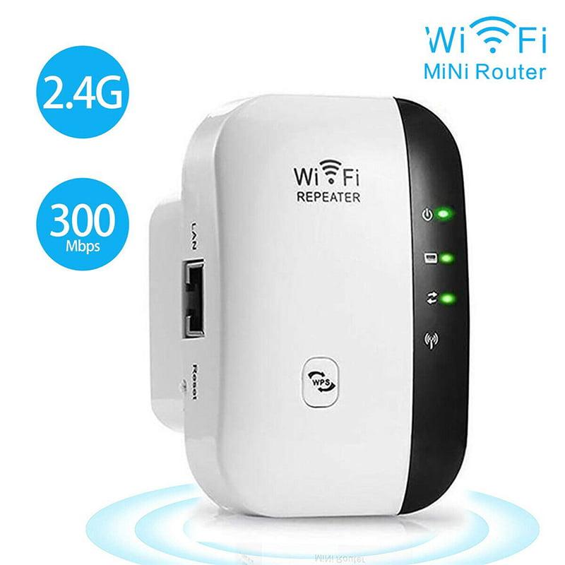300Mbps Range Wi-Fi Amplifier Blast WiFi WifiBlast ...