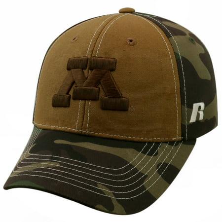 - University Of Minnesota Golden Gophers Mossy Baseball Cap