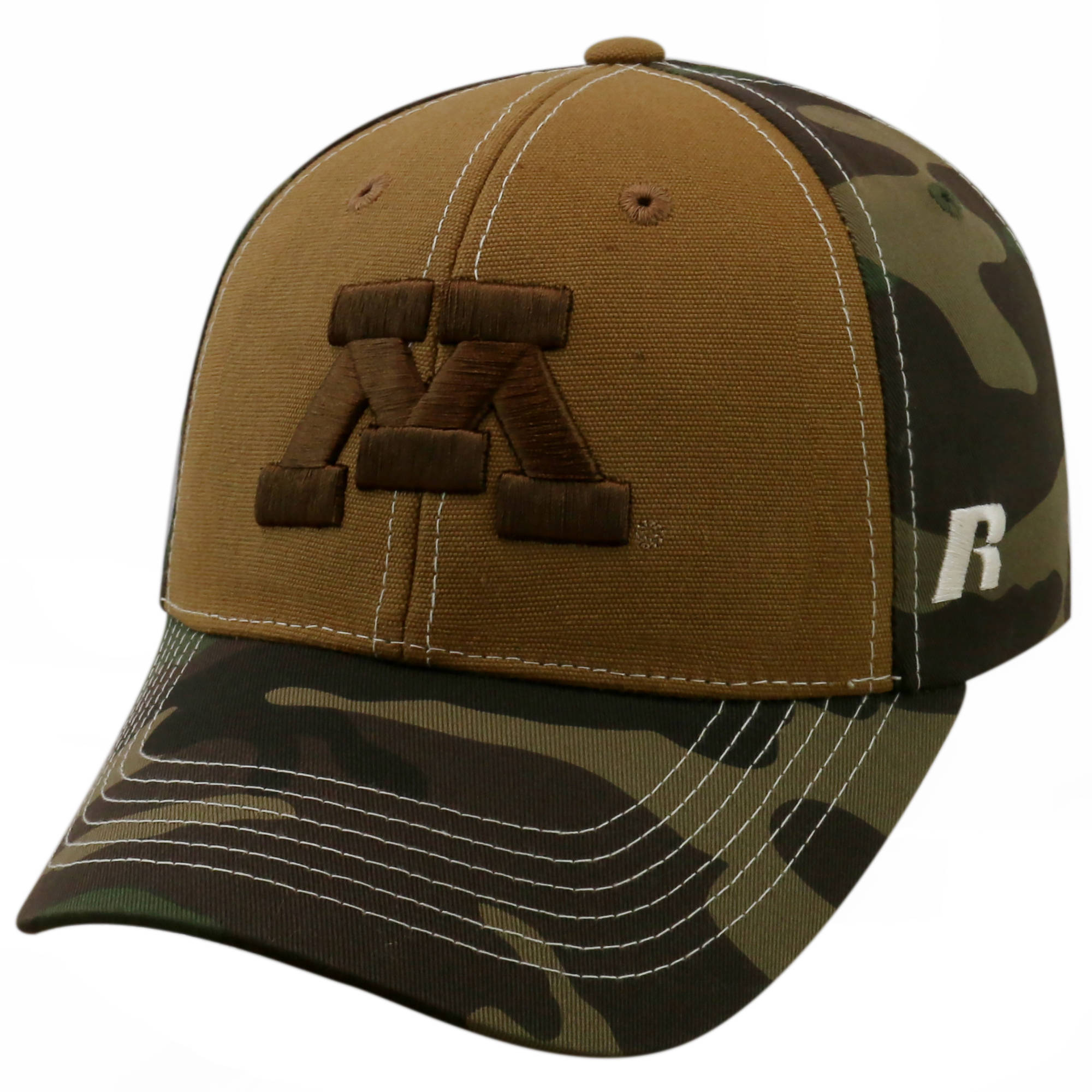 University Of Minnesota Golden Gophers Mossy Baseball Cap