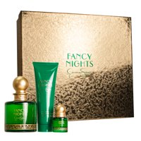 Fancy Nights 3 Piece Gift Set for Women 3.4 oz. EDP Spray By Jessica Simpson