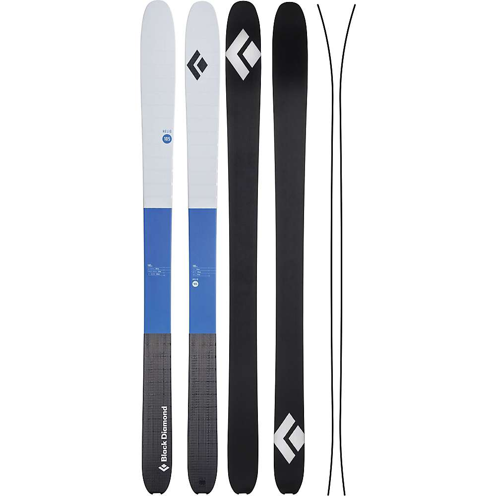 Black Diamond Helio 105 Ski by