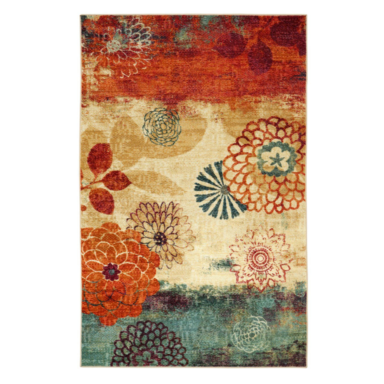 Mohawk Home Strata Pandora Indoor Area Rug by Mohawk Home