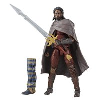 Marvel Legends Series Avengers: Infinity War 6-inch Collectible Action Figure Heimdall