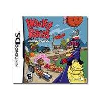 Wacky Races Crash & Dash - Nintendo DS
