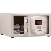 Mesa Safe MH101E Security Safe with Card Swipe Feature