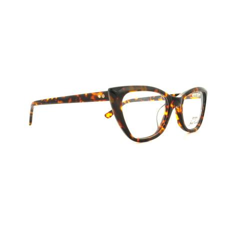 e08b3e7bbf CONVERSE Eyeglasses P006 UF Tortoise 51MM - Walmart.com
