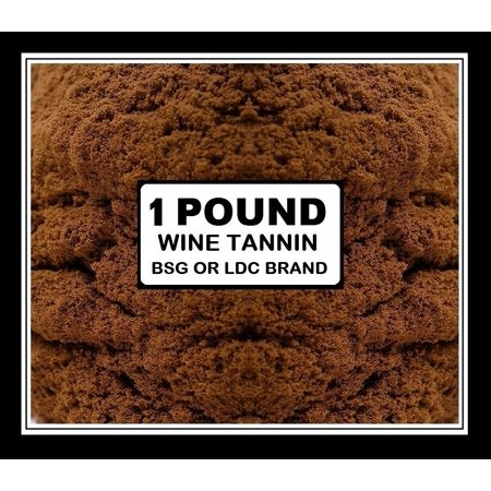 Wine Tannin - 1 lb. - Mini Wine