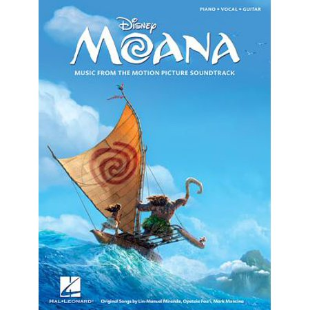 Moana : Music from the Motion Picture Soundtrack