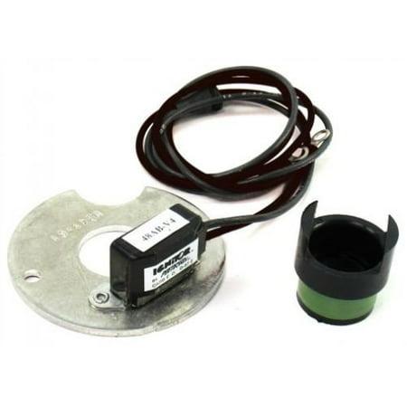 Electronic Ignition Kit - 6 Volt Positive Ground, New, Case, Massey