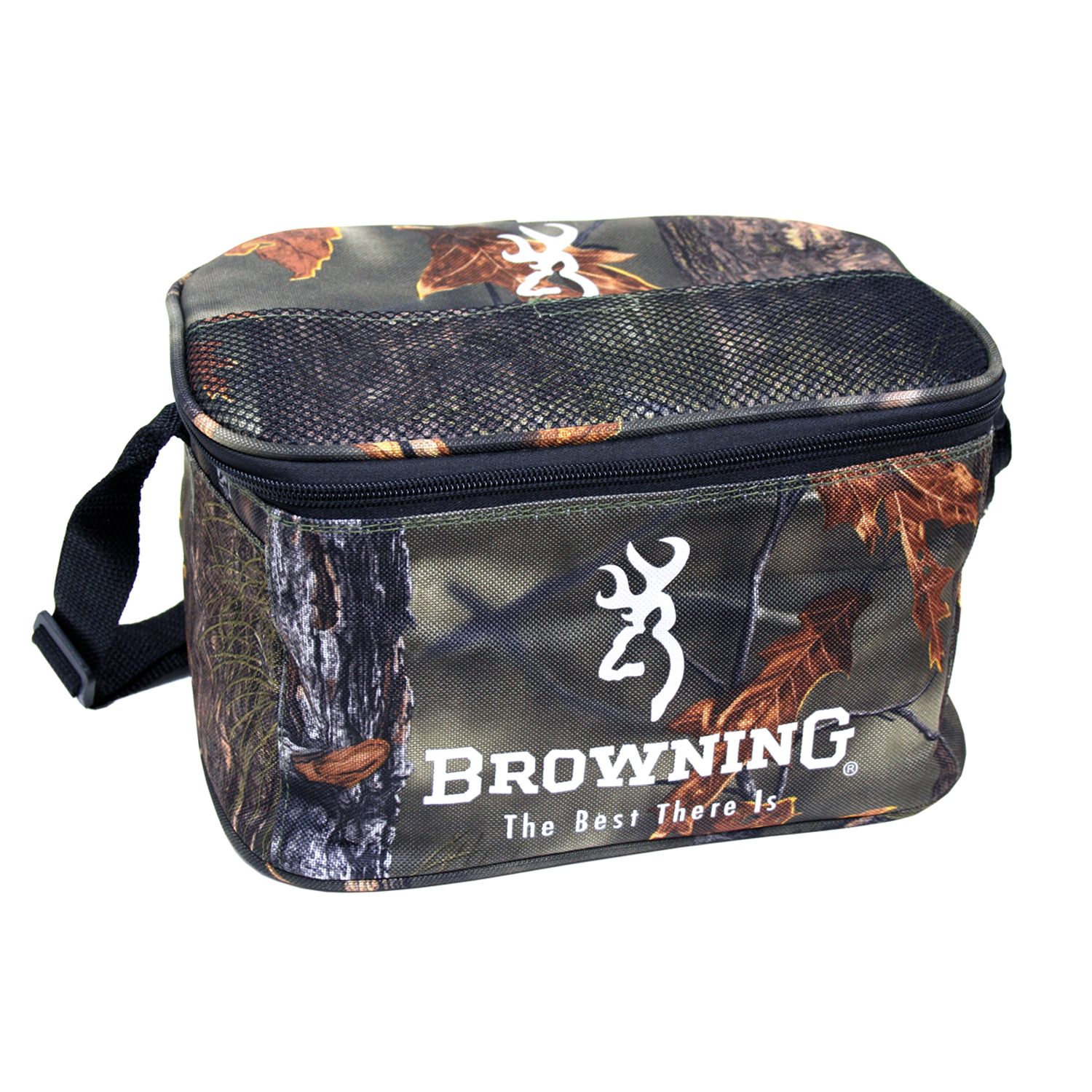 Browning 6 count Small Camo SoftSide Cooler