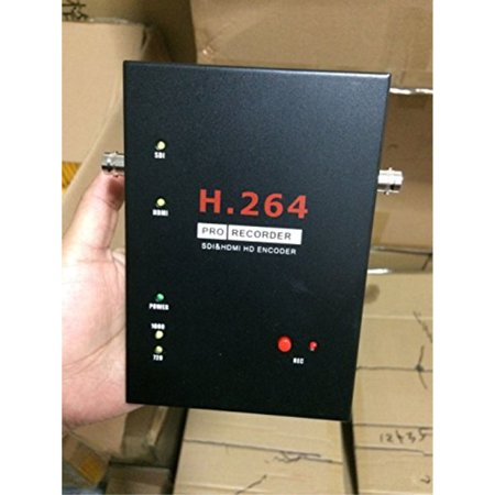 Original Genuine Ezcap286 SDI HDMI 1080P HD VIDEO GAME Capture Card  Recorder Box Online Video Recording to USB Flash Disk SD Card, No Need  Computer