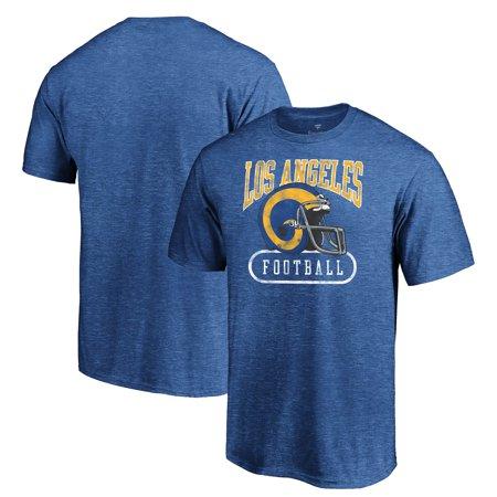 Halloween Club Events Los Angeles (Los Angeles Rams True Classics Pro Club Throwback T-Shirt -)