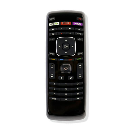 Xrt112 Remote Control With M Go Netflix Key Smart Tv Fit For Vizio