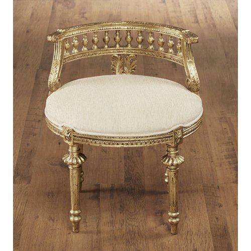 Astoria Grand Hurst Barrel Chair