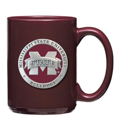 Mississippi State University Coffee Mug