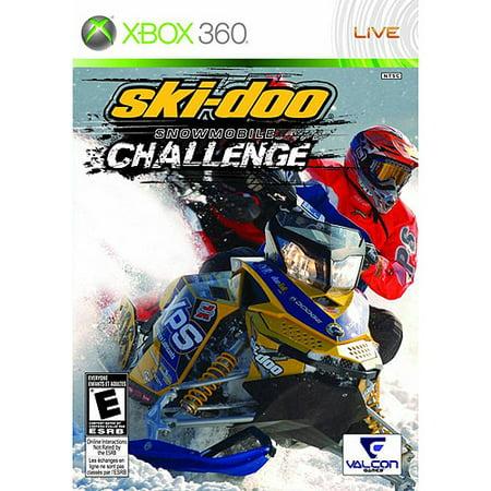 Ski Doo Snowmobile Challenge (Xbox 360)