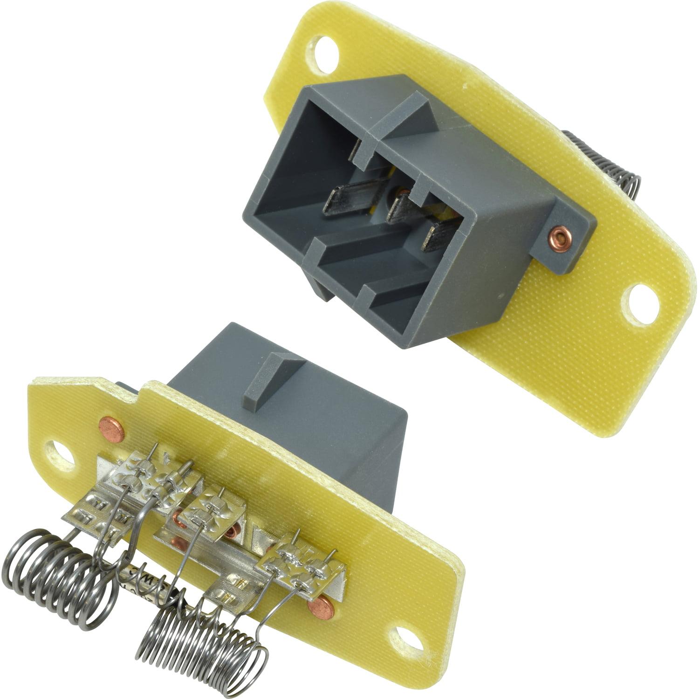 Motorcraft YH1698 Blower Motor Resistor