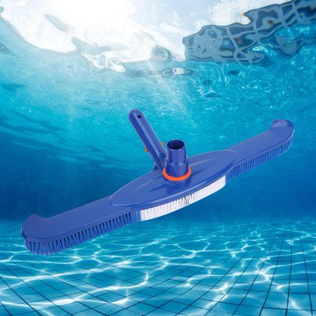 Cergrey Swimming Pool Suction Vacuum Head Brush Cleaner Above Ground Cleaning Tool , Pool Suction Cleaner, Pool Suction Brush - image 1 of 8