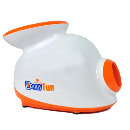 automatic dog ball launcher fetching machine dog fetch toy