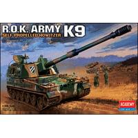 1/35 K9 Self-Propelled Howitzer ROK Army Tank