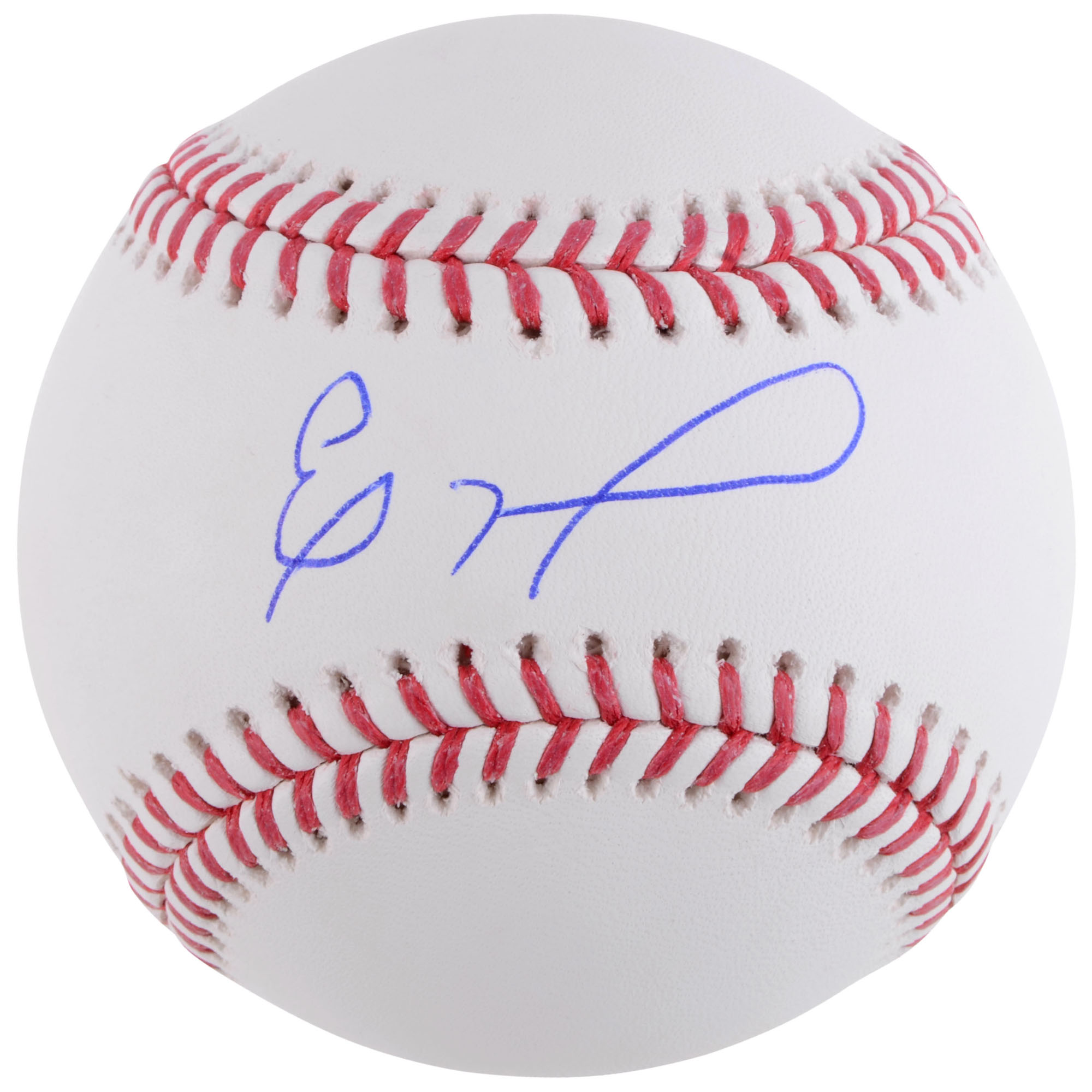 Eloy Jimenez Chicago White Sox Fanatics Authentic Autographed Baseball - No Size