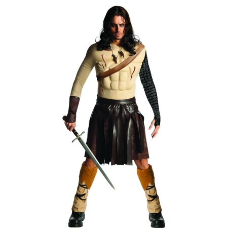 Conan The Barbarian Deluxe Costume Adult Standard](Conan Barbarian Halloween Costume)