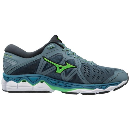 mizuno wave sky 2 vs brooks glycerin junior leather