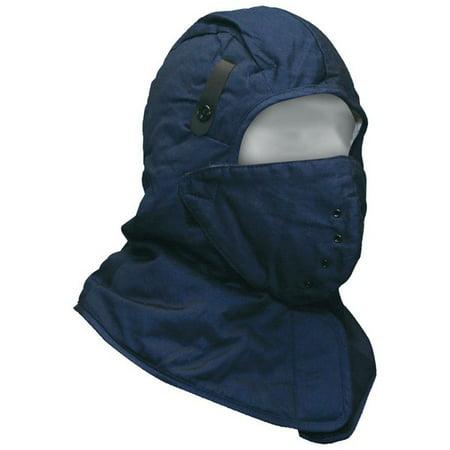 Hard hat face mask 65 gallon water heater