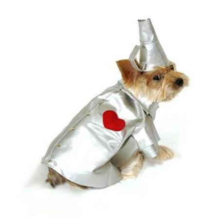 Anit Accessories AP1076-S Tin Puppy Dog Costume - Petit