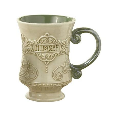 Grasslands road celtic 10 ounce himself irish coffee mug for Grasslands road mugs