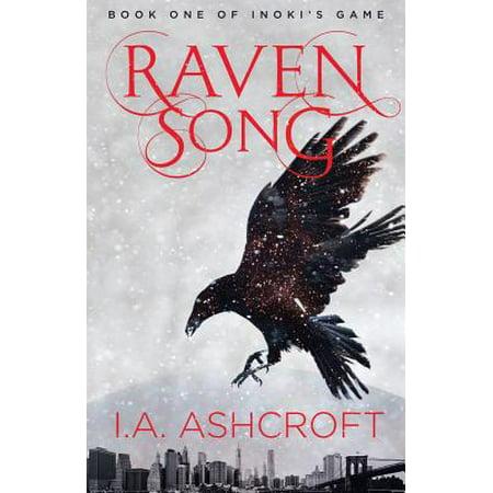 Raven Song : A Dystopian Fantasy