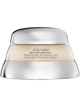 Shiseido Bio-Performance Advanced Super Revitalizing Cream, 2.6 Oz