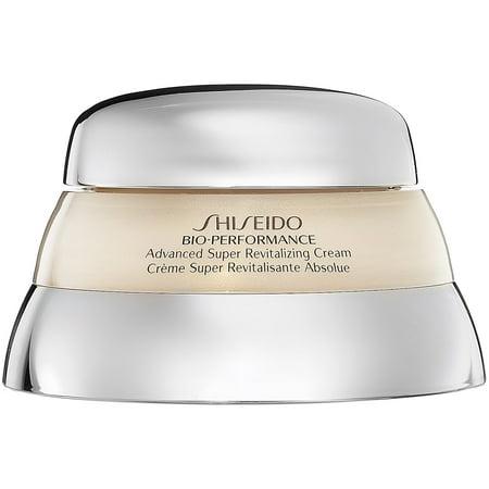 Shiseido Bio-Performance Advanced Super Revitalizing Cream, 2.6 Oz