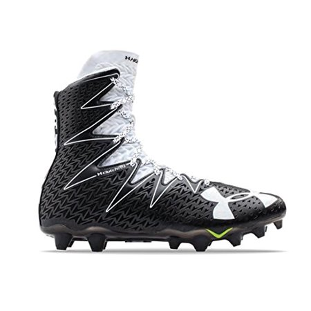 0aa23ab2b under armour men s ua highlight mc football cleats 11.5 black - Walmart.com