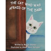 The Cat Who Was Afraid of the Dark (Paperback)
